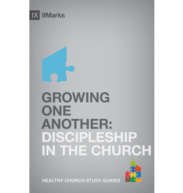 Jamieson Growing One Another: IX Marks