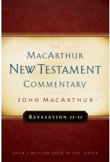 MacArthur MacArthur Commentary - Revelation 12 - 22