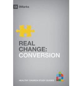 Jamieson Real Change: IX Marks