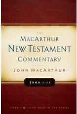 MacArthur MacArthur Commentary - John 1-11