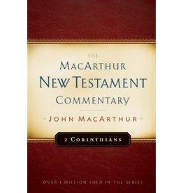 MacArthur MacArthur Commentary - 2 Corinthians