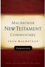 MacArthur MacArthur Commentary - Ephesians