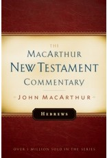 MacArthur MacArthur Commentary - Hebrews