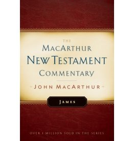 MacArthur MacArthur Commentary - James