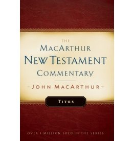 MacArthur MacArthur Commentary - Titus