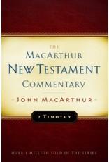 MacArthur MacArthur Commentary - 2 Timothy
