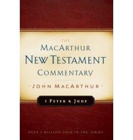 MacArthur MacArthur Commentary - 2 Peter / Jude