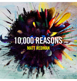 Redman 10,000 Reasons