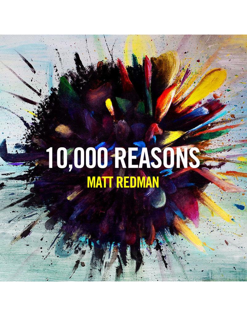 Redman 10,000 Reasons