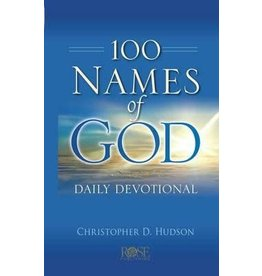 Hudson 100 Names of God