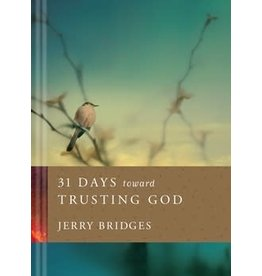 Bridges 31 Days Toward Trusting God