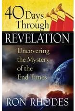 Rhodes 40 DaysThrough Revelation