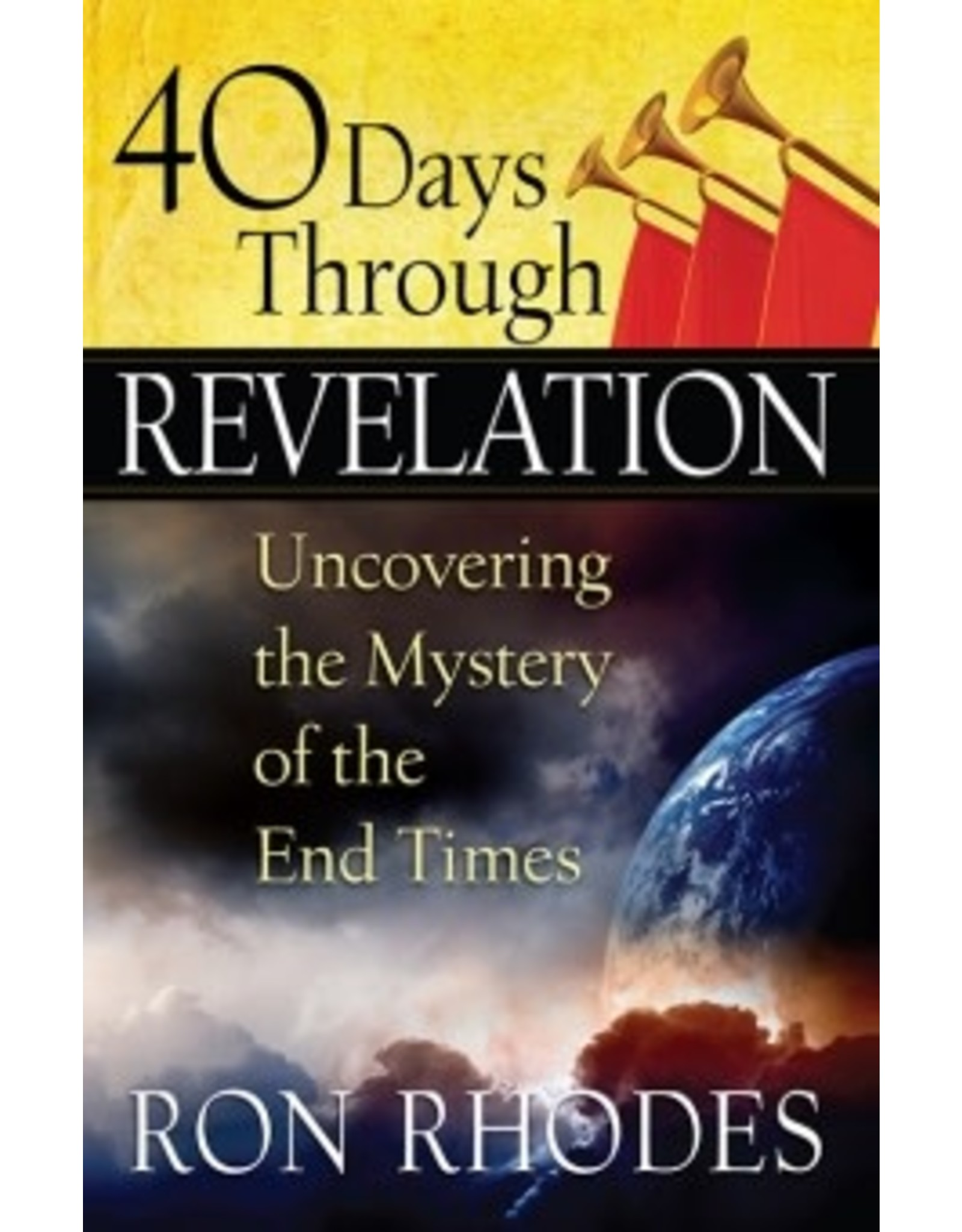 Rhodes 40 DaysThrough Revelation