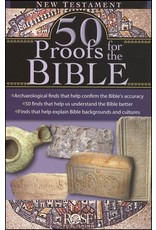 Rose Publishers 50 Proofs for the Bible: New Testament