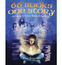 Reynolds 66 Books One Story