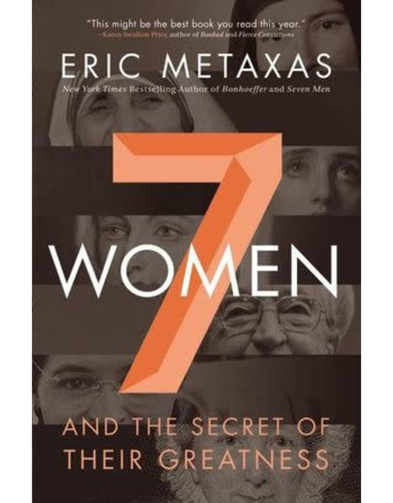 Metaxas 7 Women and the Secret of Their Success