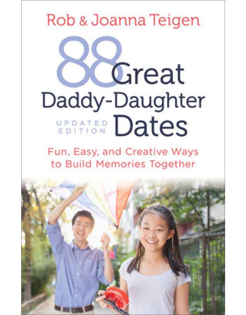 Teigen 88 Great Daddy Daughter Dates
