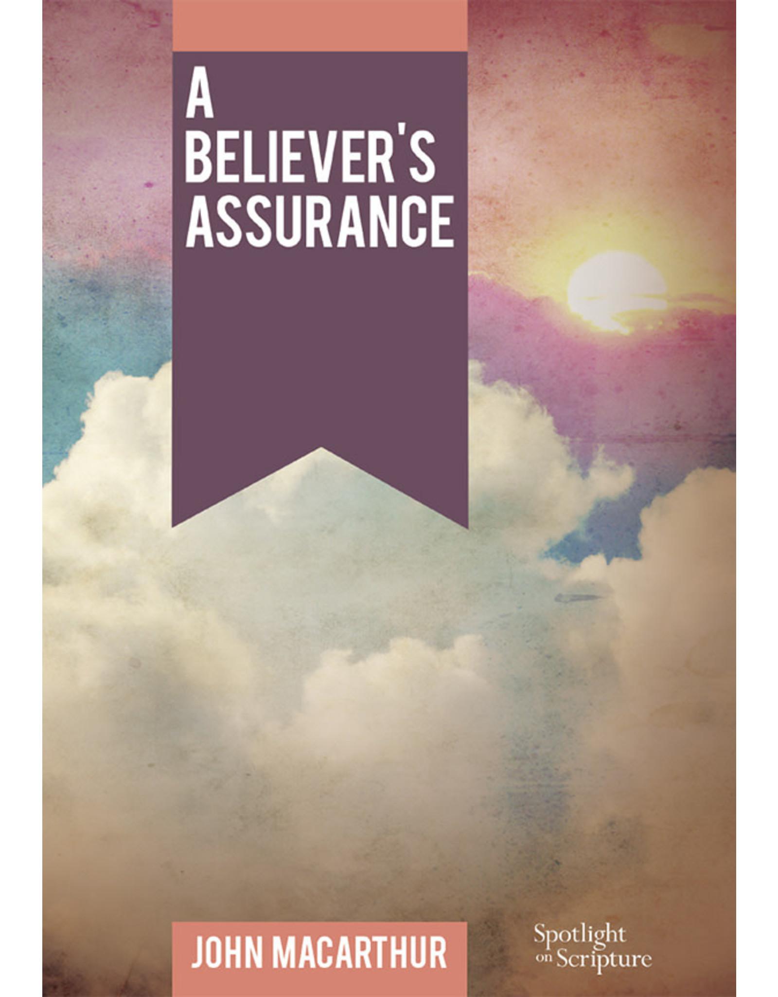 MacArthur A Believer's Assurance