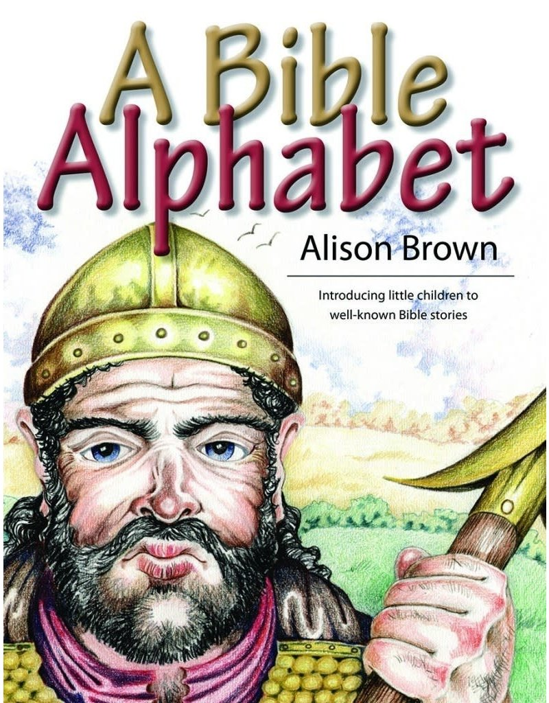 Brown A Bible Alphabet