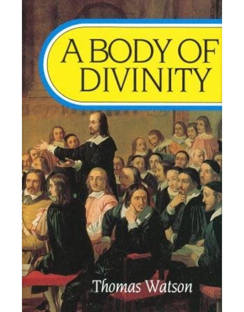Watson A Body of Divinity