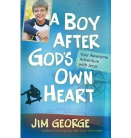 George A Boy After God's Own Heart