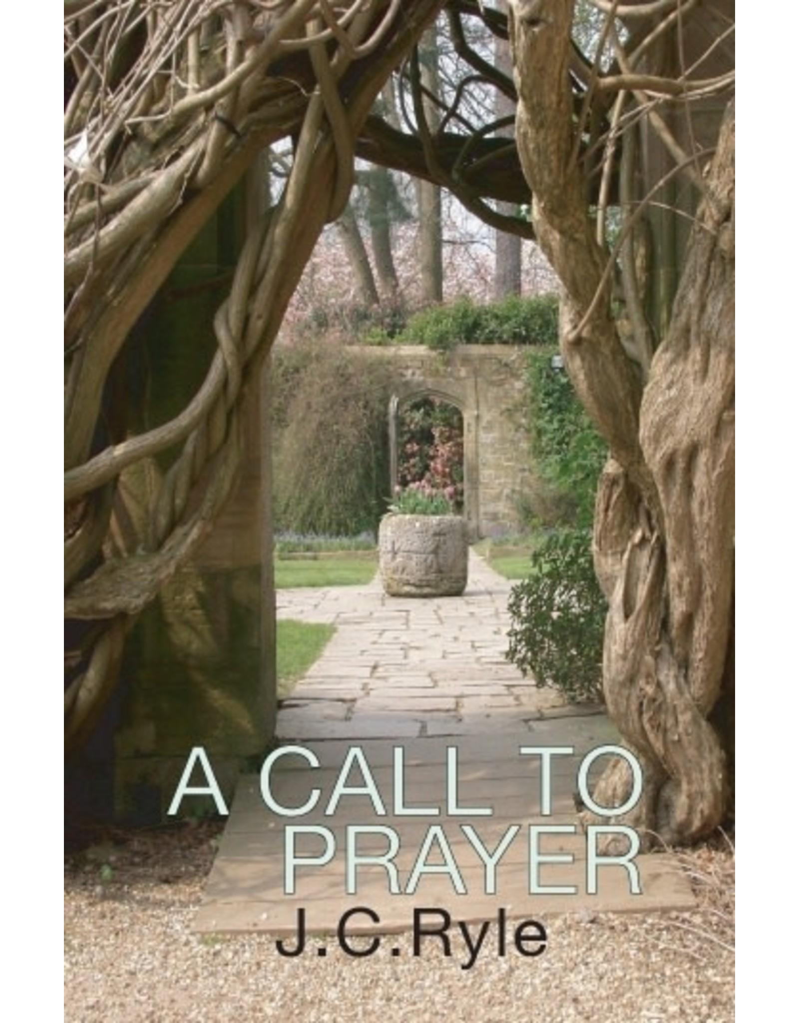 Ryle A Call to Prayer