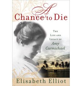 Elliot A Chance to Die