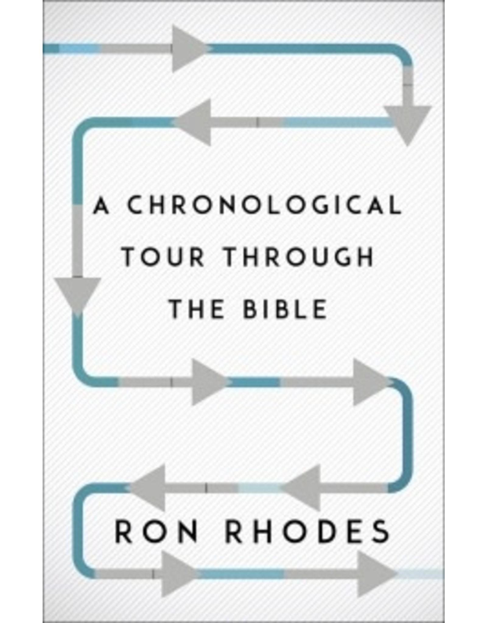 Rhodes A Chronological Tour Through the Bible