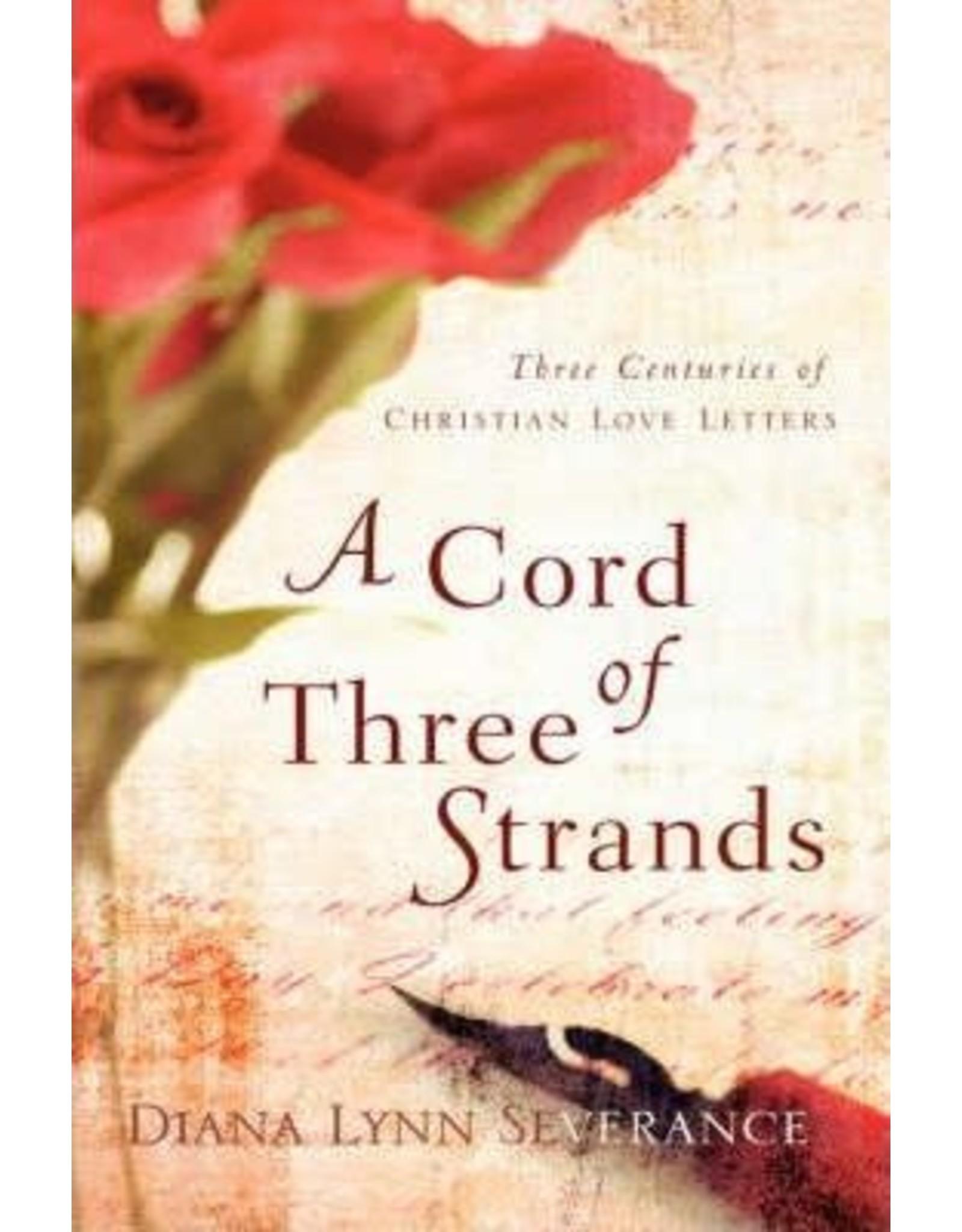 Severance A Cord of Three Strands