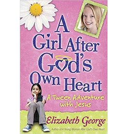 George A Girl after God's Own Heart