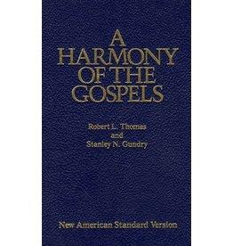 Thomas A Harmony of the Gospels