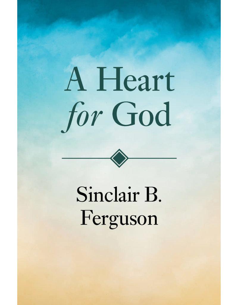 Ferguson A Heart for God
