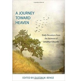 Edwards A Journey Toward Heaven