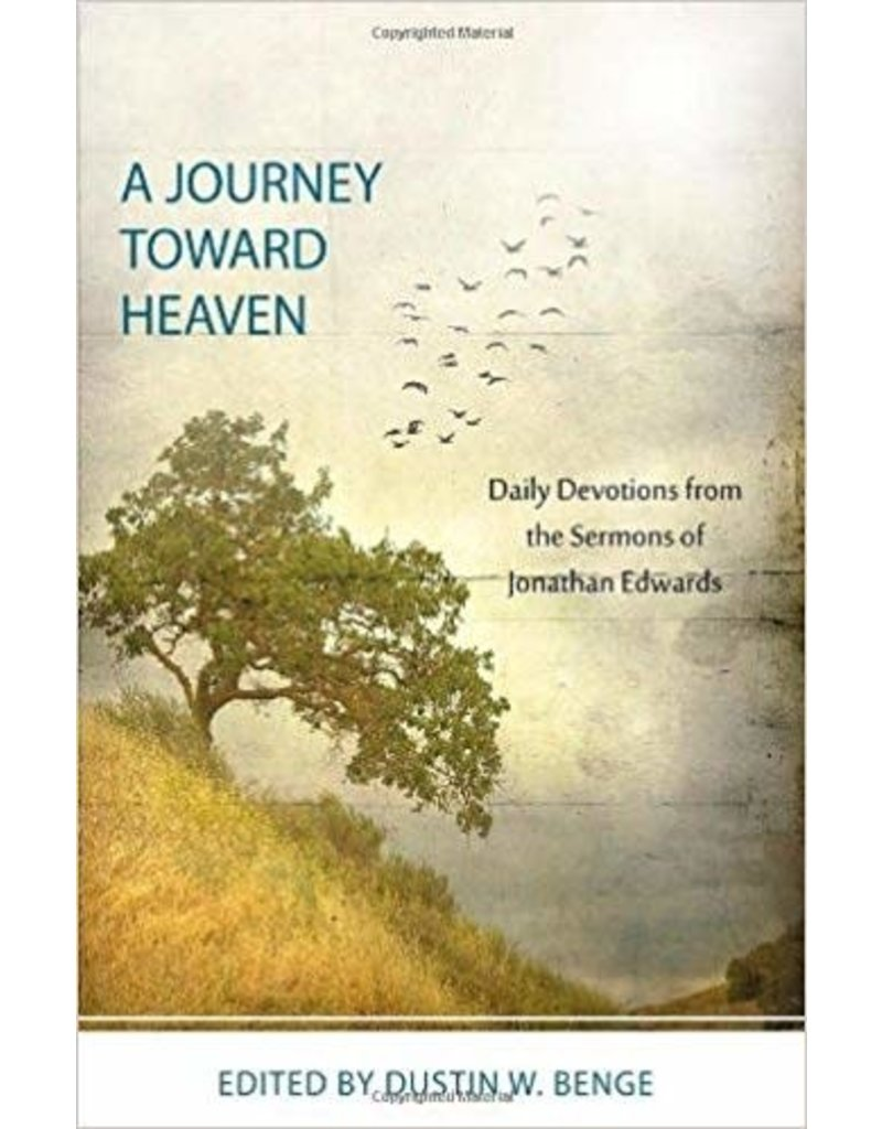 Edwards A Journey Toward Heaven