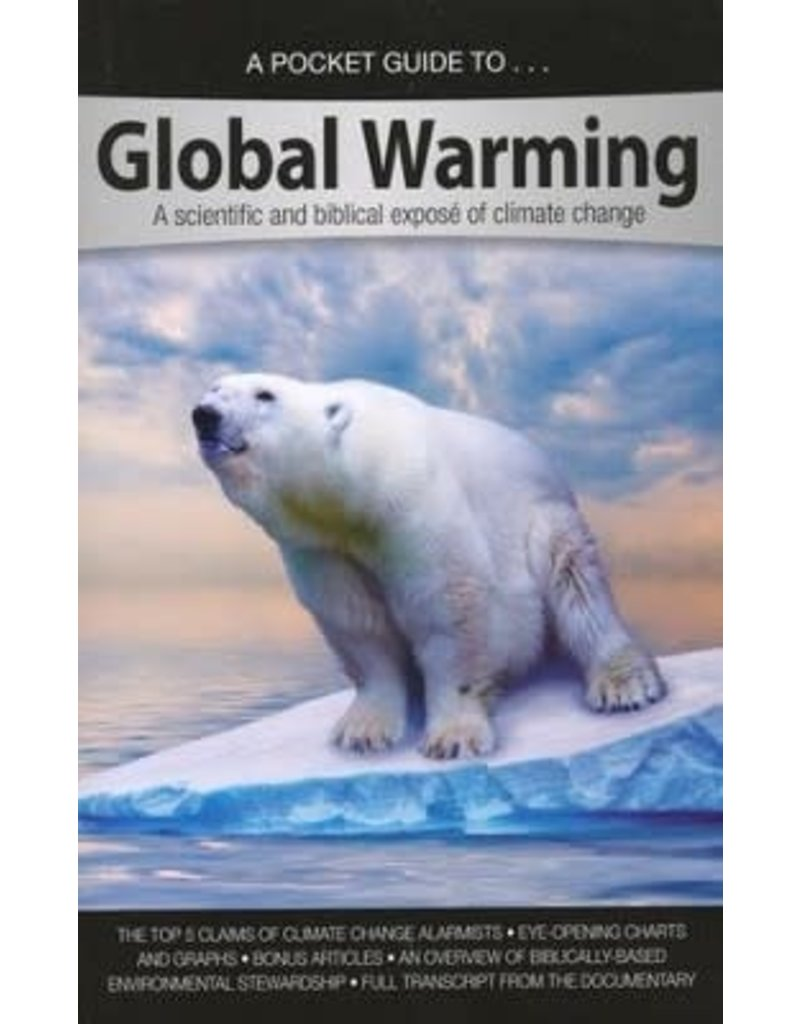 A Pocket Guide to Global Warming