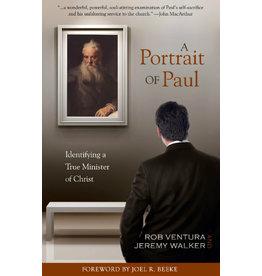 A Portrait of Paul