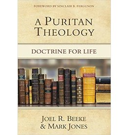 Beeke A Puritan Theology