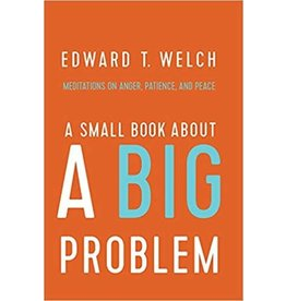Welch A Small Book About A Big Problem