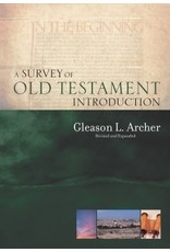 Archer A Survey of Old Testament Introduction