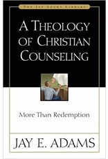 Adams A Theology of Christian Counselling