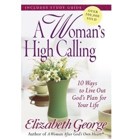 George A Woman's Higher Calling