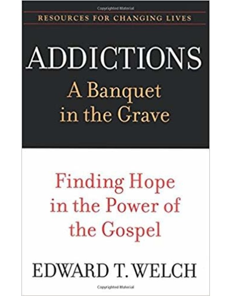 Welch Addictions:A Banquet in the Grave