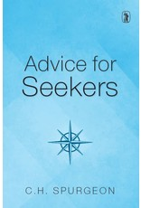 Spurgeon Advice for Seekers