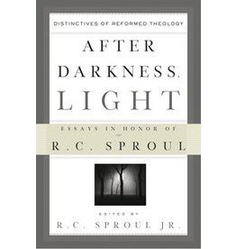 Sproul After Darkness, Light