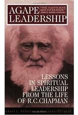 Chapman Agape Leadership