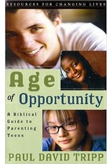 Tripp Age of Opportunity