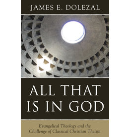 Dolezal All That is in God