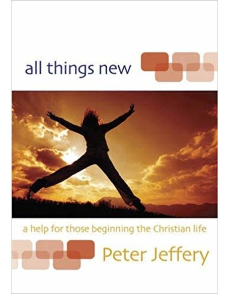 Jeffrey All Things New
