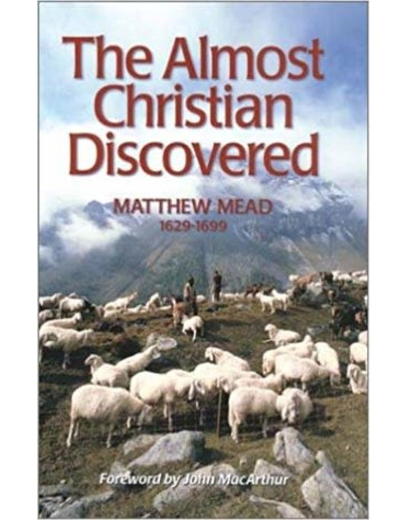 Mead Almost Christian Discovered, The