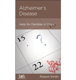 Smith Alzheimer's Disease: Help for families in crisis